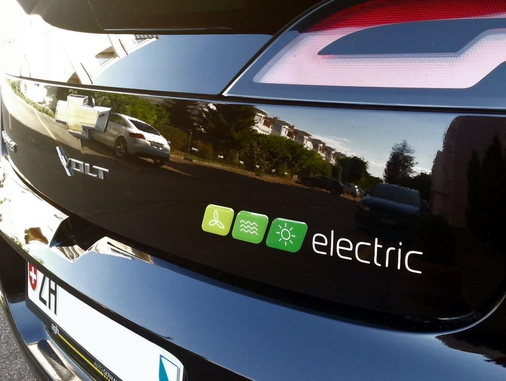 Volt-Electric-Logo