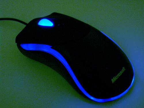 Habu Mouse
